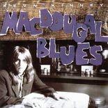 """Kevn Kinney's 1990 solo LP """"MacDougal Blues."""""""
