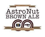 Homebrewing kit producer Mr. Beer will make Rocket Republic's AstroNut Brown Ale the debut entry in their Craft Brewery Recipe series, with a mid-October launch targeted. (Courtesy image)