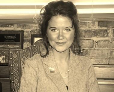Nicole Jones, president of Nicole Jones Development