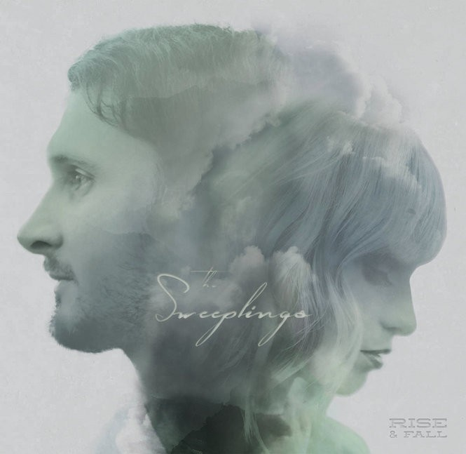 "Cover art for The Sweeplings' album ""Rise & Fall."" (Courtesy)"