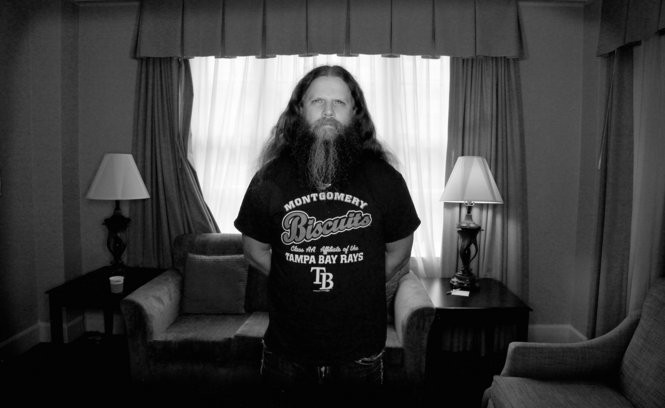 "Country singer-songwriter Jamey Johnson was born in Enterprise and grew up in Montgomery. He has five studio albums to his credit, 2002-present, and one Christmas EP. His best-known song, ""In Color,"" won awards from the Academy of Country Music and Country Music Association. (Justin Yurkanin 