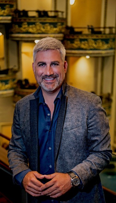 "Taylor Hicks is a country-soul singer, a Hoover native and a former ""American Idol' winner. Fans are looking forward to his next studio album, set for release later this year. (Photo courtesy of Taylor Hicks/Andi Rice Photography)"