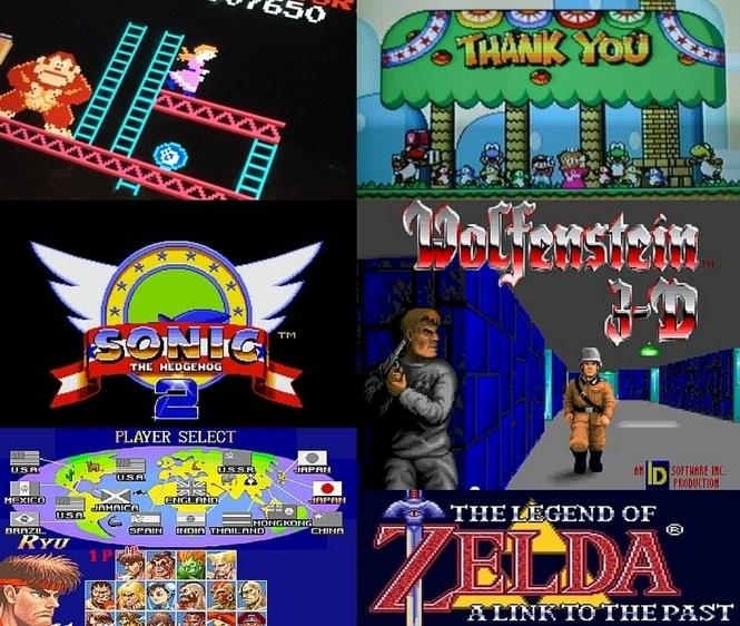 15 retro games you can play online - al com