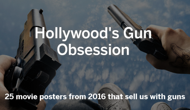 movie about guys selling guns