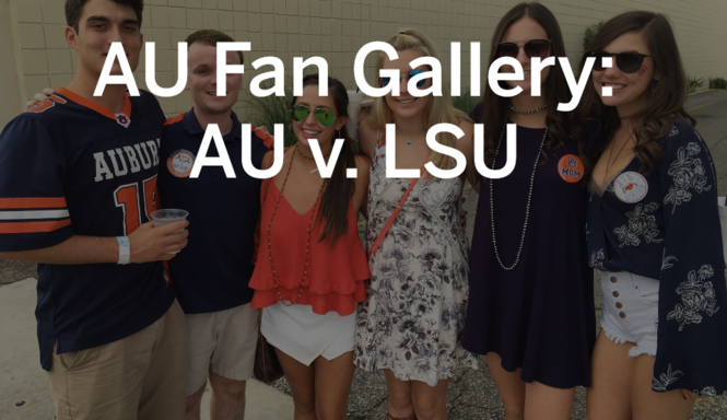 8950633d31f Auburn Gameday: See fans tailgating before Tigers vs. LSU game - al.com