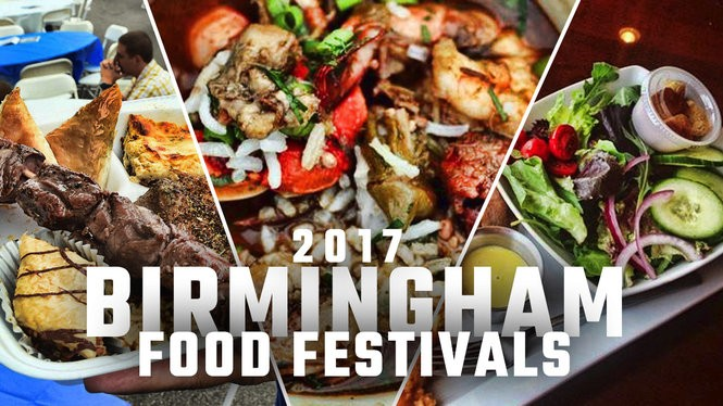 30 Birmingham food festivals to put on your 2017 calendar ...