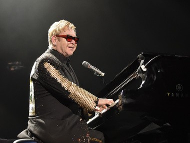 Elton John is a fan of St. Paul & the Broken Bones. The legendary rock artist has invited the Birmingham band to perform at his 2017 Oscars viewing party for the Elton John AIDS Foundation. (Bob Gathany | bgathany@AL.com)