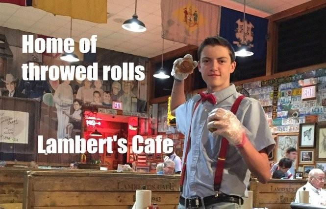 15 Things You Might Not Know About Lambert S Cafe Al Com