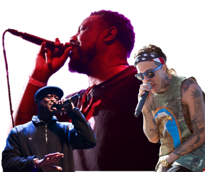 19 Southern rappers who could pass as singers - al com