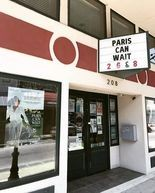 """""""The community has spoken loudly twice now through two large and successful fundraisers,"""" Max Morey wrote on the Crescent Theater's Facebook page."""