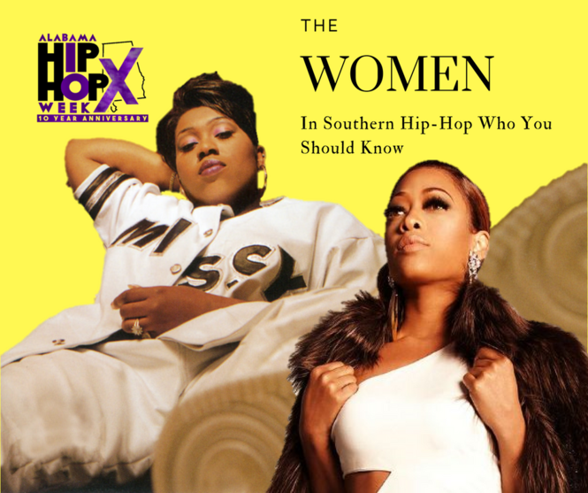 afd99d30 These are the women in southern hip-hop you should know - al.com