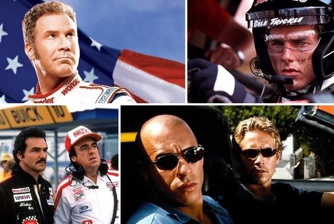 17 must-see racing movies - al com