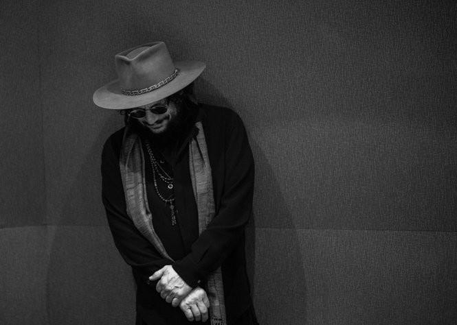 Record producer Don Was. (Courtesy Mathieu Bitton)