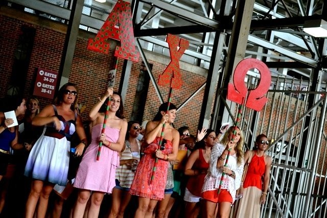 Meet the University of Alabama Sororities: A guide to the 22