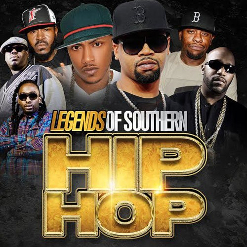 Ranking the 10 greatest Southern cities in hip-hop music