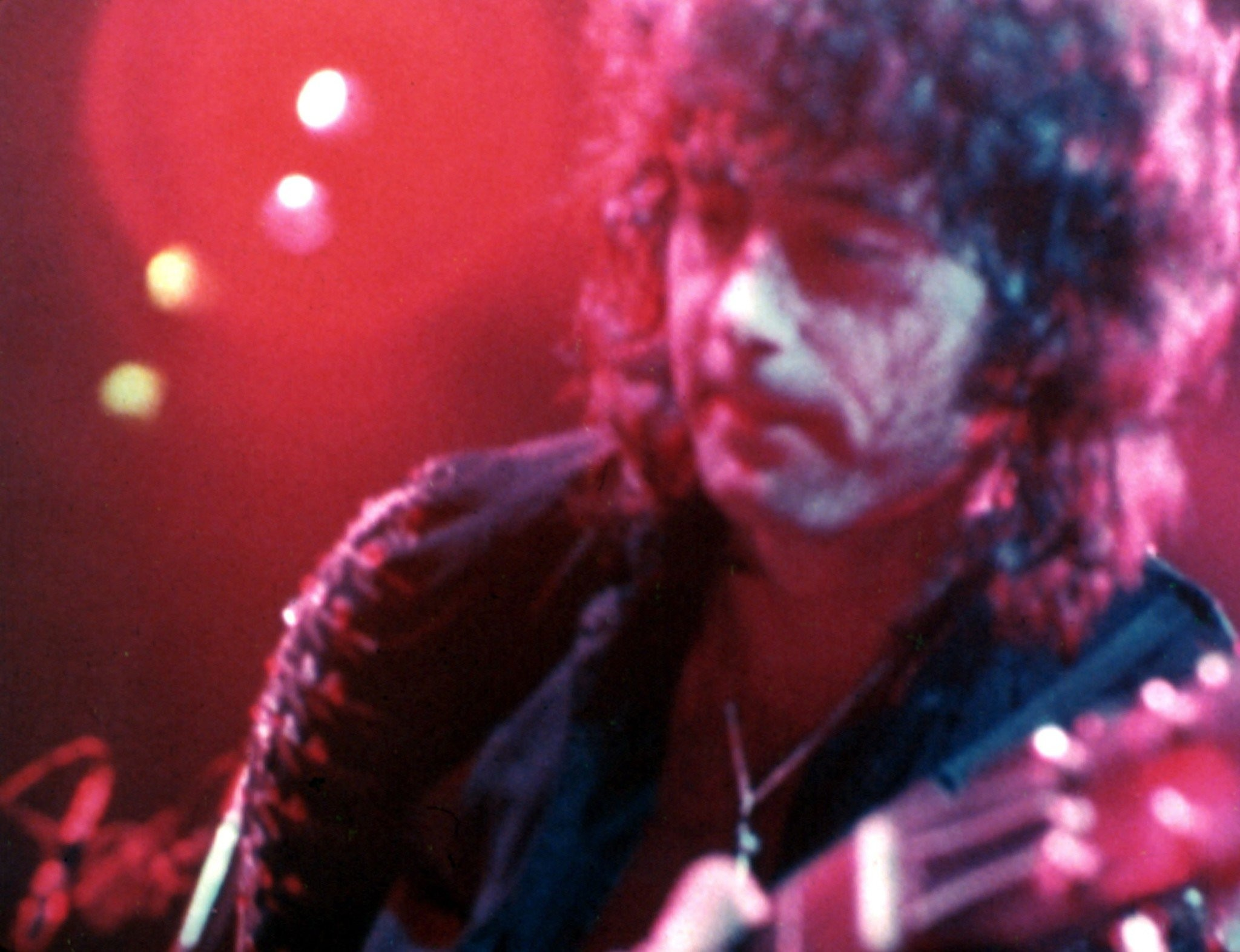 When Led Zeppelin rocked Alabama: '70s concerts revisited