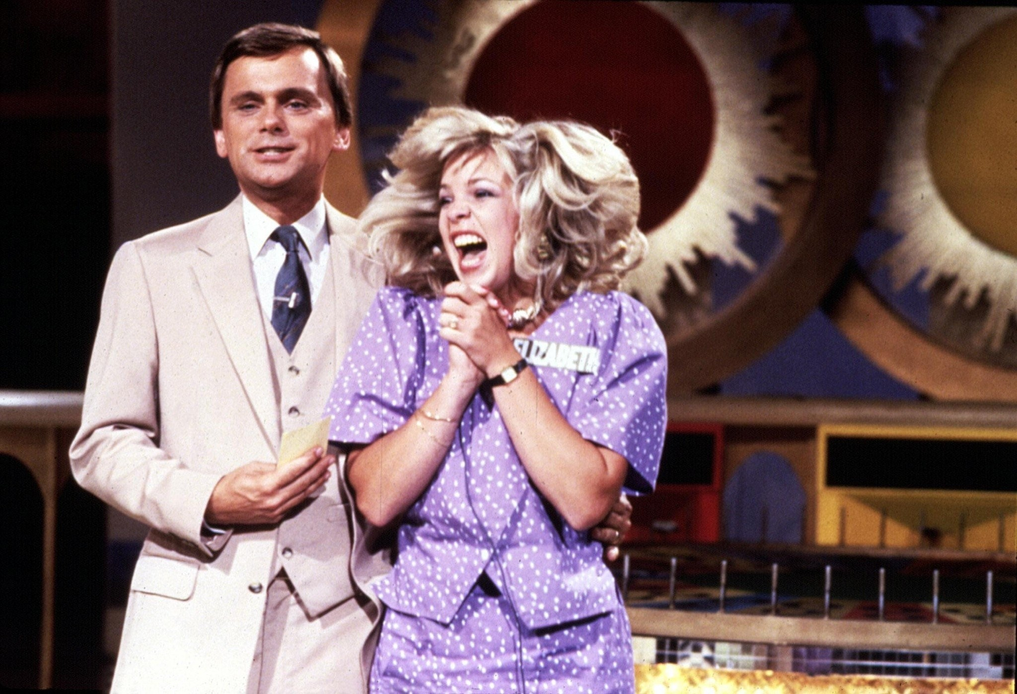 10 Wheel Of Fortune Fun Facts In Celebration Of The Gameshow S 40 Years On Air Al Com