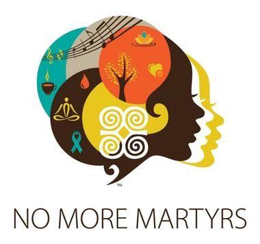 No More Martyrs