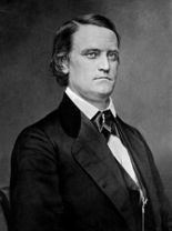 John Breckenridge (Library of Congress Prints and Photographs Division. Brady-Handy Photograph Collection)