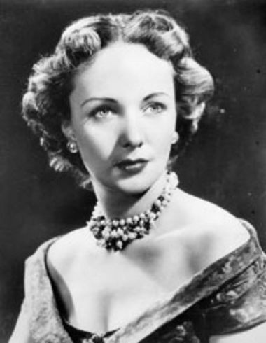 Lady Iris Mountbatten divorced in Alabama when it was a divorce mill state. (Contributed by Wikipedia Commons)