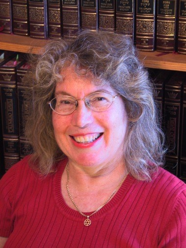 """Jewish novelist Maggie Anton, author of """"Rav Hisda's Daughter,"""" will speak at noon Tuesday, May 7, 2013, at Temple Beth-El."""