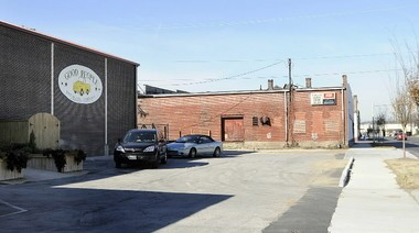 Good People Brewing Co. was a pioneer in what is now the booming Parkside District. (file)