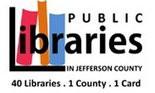 Public Libraries in Jefferson County. File photo.