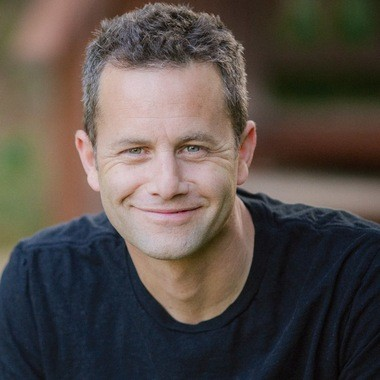 """Kirk Cameron, star of the sitcom """"Growing Pains,"""" is leading marriage seminars in Alabama this month. (Love Worth Fighting For Ministries)"""
