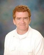 Homewood High School teacher Tim Hurry