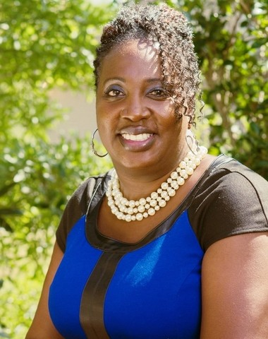 Career coach Melva Tate (Photo: Lynsey Weatherspoon Photography)