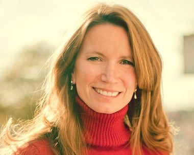 The Rev. Becca Stevens, founder of Magdalene ministry for women and Thistle Farms in Nashville, will speak Wednesday at 6 p.m. at Canterbury United Methodist Church, 350 Overbrook Road. (Photo courtesy of Thistle Farms)