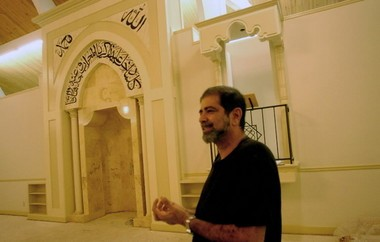 Ashfaq Taufique, president of the Birmingham Islamic Society, said that Amendment One is aimed at Muslims in Alabama. (File)