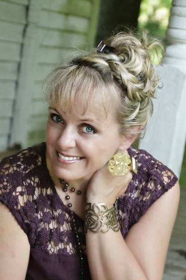 Singer/songwriter Donna Hughes (Photo courtesy Donna Hughes)