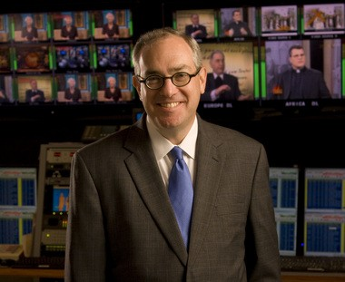 EWTN Chairman Michael Warsaw expressed disappointment with the federal court ruling against EWTN on Feb. 18, 2016.