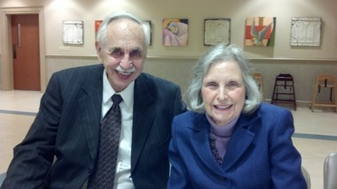 Dr. Wayne Flynt, a retired Auburn University history professor, and his wife, Dorothy, were longtime friends and visitors of Nelle Harper Lee, author of 'To Kill a Mockingbird.'