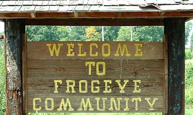The strangest town names in Alabama - al com