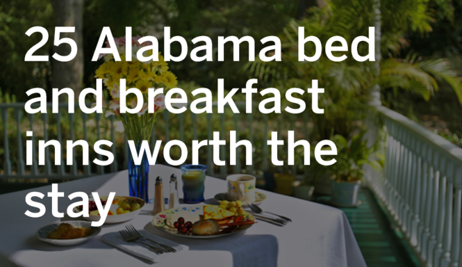 Groovy 25 Alabama Bed And Breakfast Inns Worth The Stay Al Com Download Free Architecture Designs Scobabritishbridgeorg