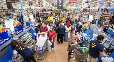 2245a5c5bb86 What time does Walmart open on Thanksgiving? Black Friday, Cyber ...