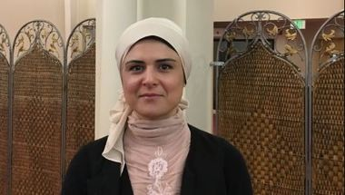 Khaula Hadeed serves as executive director of the Alabama chapter of the Council on American-Islamic Relations.