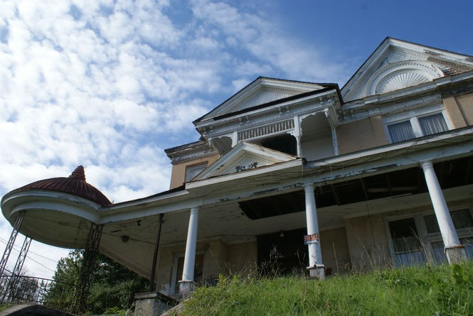 The 21 coolest and creepiest abandoned places in Alabama - al com
