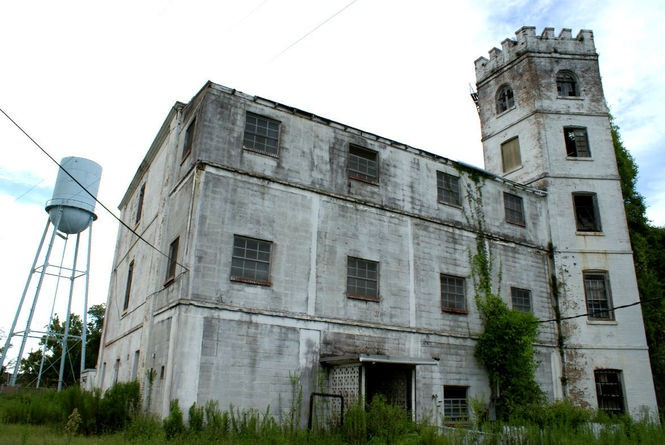 The 21 coolest and creepiest abandoned places in Alabama