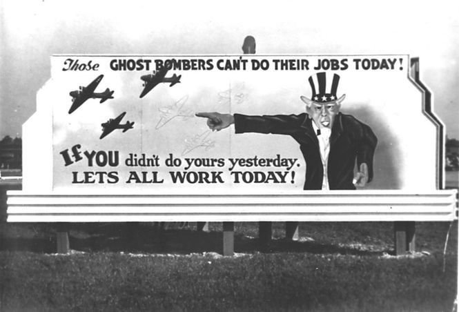 Vintage billboards on Alabama highways, from 1930s-60s - al com