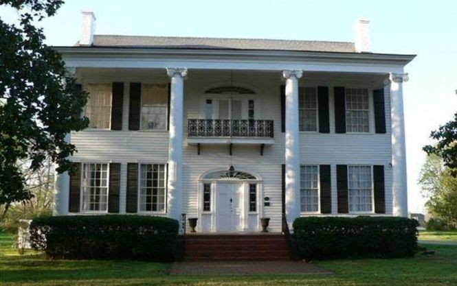 Beautiful Places To Get Married In Every Alabama County Al Com