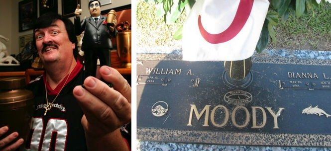 13 Of The Most Interesting Alabama Entries On The Find A Grave