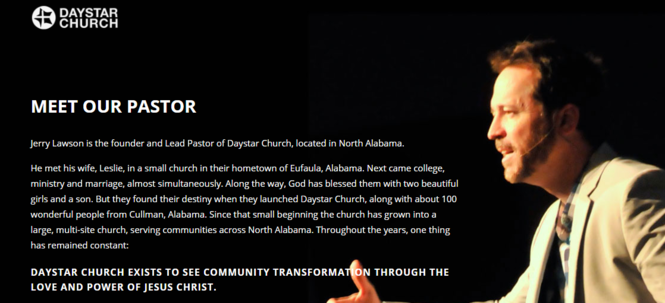 Who are the pastors of Alabama's largest churches? - al com