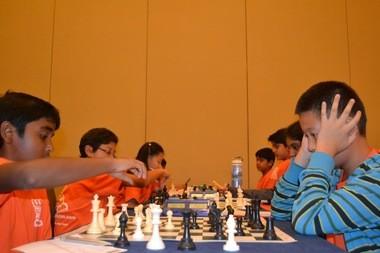 Scott Varagona wins Alabama chess championship title, upsets