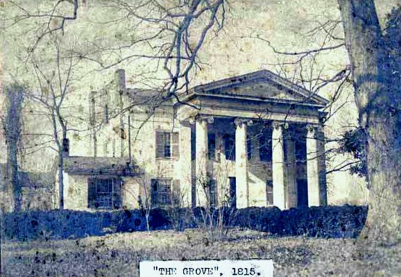 17 gorgeous Alabama mansions lost to history - al com