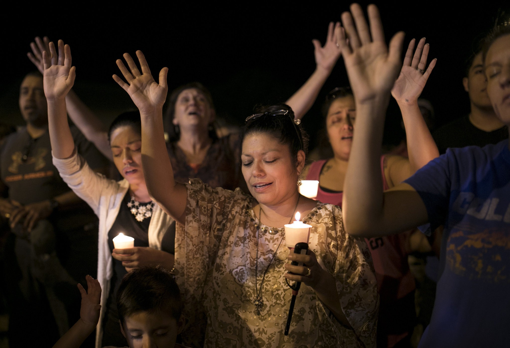 America's church shootings: At least 91 killed since 1999