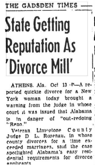 This article appeared in The Gadsden Times on Oct. 14, 1956.