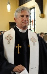 The Rev. Ed Hurley, pastor of South Highland Presbyterian Church in Birmingham, said his congregation will continue to oppose gay marriage. (File)